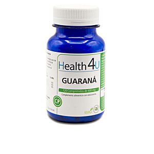 Otros suplementos H4U guaraná comprimidos de 600 mg H4u