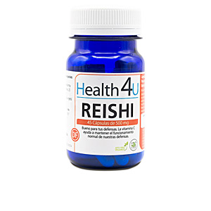 Otros suplementos H4U reishi cápsulas de 500 mg H4u