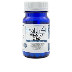 Vitamins H4U vitamina C-500 cápsulas de 700 mg H4u