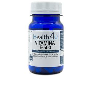 H4U vitamina E-500 30 cápsulas de 500 mg