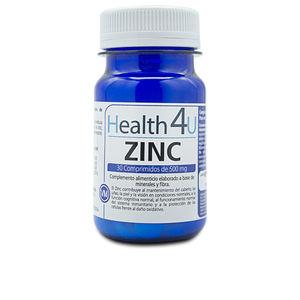 H4U zinc 30 comprimidos de 500 mg