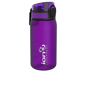 Bottle / Shaker LEAK PROOF KIDS´ water bottle  BPA free #purple Ion8