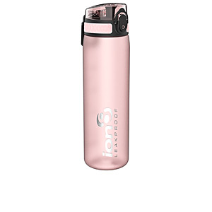 Garrafa / Shaker LEAK PROOF SLIM water bottle BPA free #rose quartz Ion8