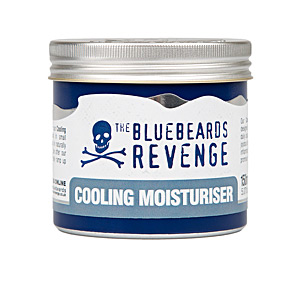 Face moisturizer THE ULTIMATE cooling moisturiser The Bluebeards Revenge