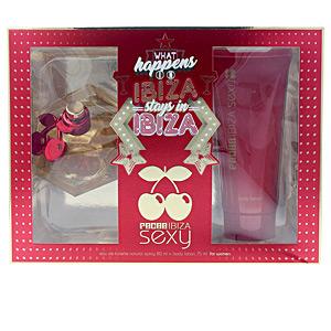 Pacha PACHA IBIZA SEXY WOMAN LOTE perfume