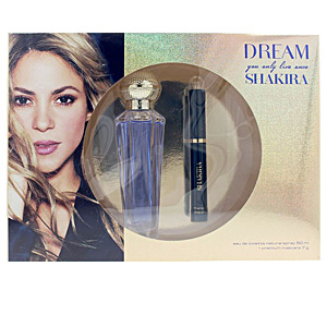 Shakira DREAM SET perfume