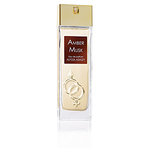 Alyssa Ashley AMBER MUSK  perfume