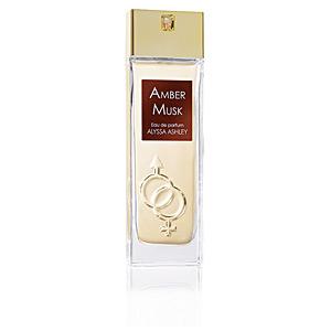 AMBER MUSK eau de parfum vaporizador 100 ml