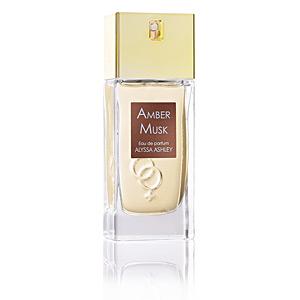 AMBER MUSK eau de parfum vaporizador 30 ml