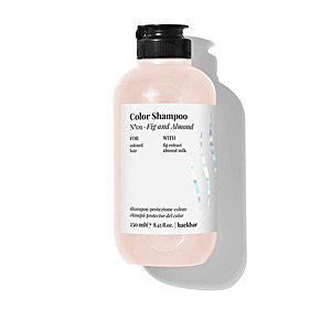Colorcare shampoo BACK BAR color shampoo nº01-fig&almond Farmavita