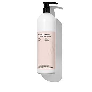 BACK BAR color shampoo nº01-fig&almond 1000 ml
