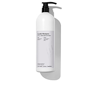 Moisturizing shampoo BACK BAR gentle shampoo nº03-oats&lavender Farmavita