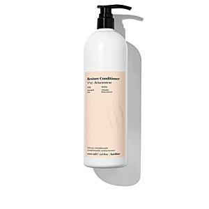 Hair repair conditioner BACK BAR restore conditioner nº07-betacarotene Farmavita