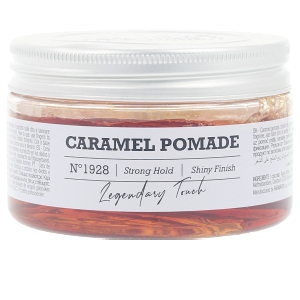 Producto de peinado AMARO caramel pomade nº1928 strong hold/shiny finish Farmavita