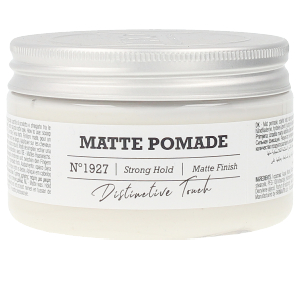 Hair styling product AMARO matte pomade nº1927 strong hold/matte finish Farmavita
