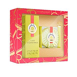 Roger & Gallet FLEUR D´OSMANTHUS COFANETTO perfume