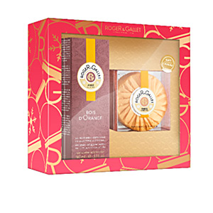 Roger & Gallet BOIS D´ORANGE LOTE perfume