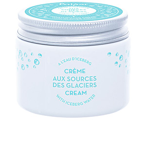Face moisturizer ICESOURCE hydrating cream Polaar