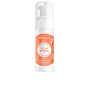 Limpiador facial - Exfoliante facial NORTHERN LIGHT micro-peeling foam Polaar