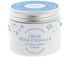 Face moisturizer - Anti aging cream & anti wrinkle treatment - Antioxidant treatment cream ETERNAL SNOW cream Polaar
