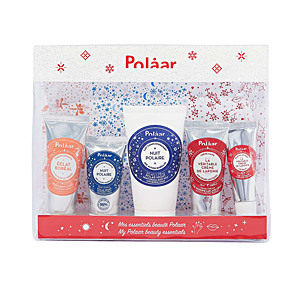 Body moisturiser MY POLAAR BEAUTY ESSENTIALS SET Polaar