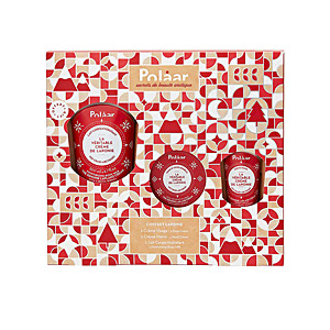 Hand cream & treatments THE GENUINE LAPLAND SET Polaar