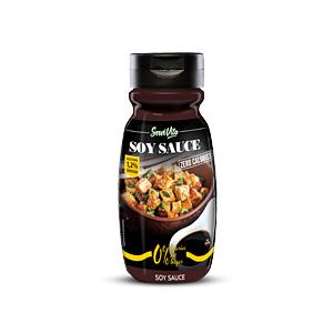Salsas y aliños SALSA 0% #soja Servivita