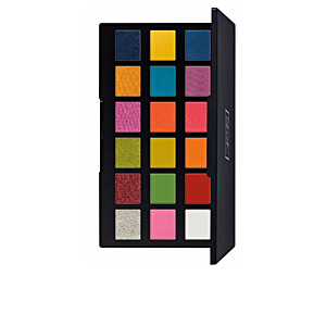 Sombra de ojos LUCID DREAMS eyeshadow palette Sleek