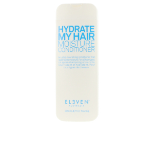 Hair repair conditioner HYDRATE MY HAIR moisture conditioner Eleven Australia