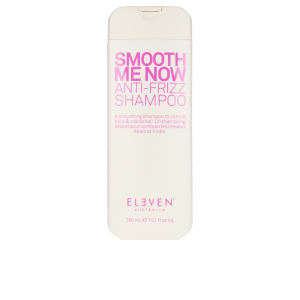 Champú antiencrespamiento SMOOTH ME NOW anti-frizz shampoo Eleven Australia