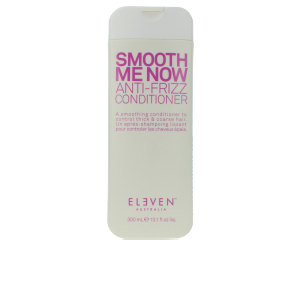 Anti frizz hair products SMOOTH ME NOW anti-frizz conditioner Eleven Australia