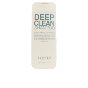 Moisturizing shampoo - Purifying shampoo DEEP CLEAN shampoo Eleven Australia