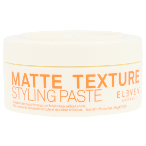 Hair styling product MATTE TEXTURE styling paste Eleven Australia