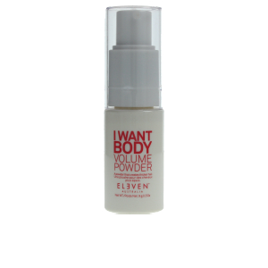 I WANT BODY volume powder 9 gr
