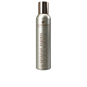 Lichaam SPRAYTAN EXPRESS instant self tanner