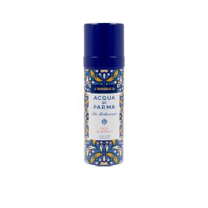 Body moisturiser BLU MEDITERRANEO FICO DI AMALFI body lotion Acqua Di Parma