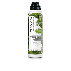 Face moisturizer GREEN TEA mist Teaology