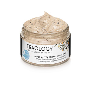 Gesichtsmaske IMPERIAL TEA face miracle mask Teaology