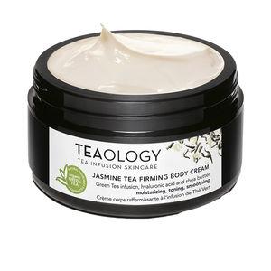 Body firming  JASMINE TEA firming body cream Teaology