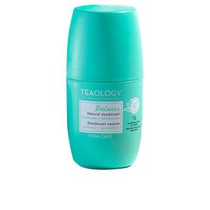 Deodorant BALANCE natural deodorant Teaology