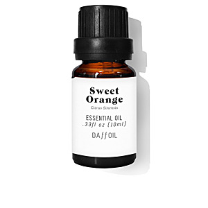 Aromatherapy ORANGE essential oil sweet Daffoil