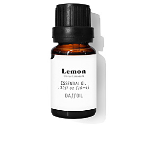 Tónico facial - Aromaterapia LEMON essential oil Daffoil