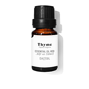 Aromatherapy - First Aid Product THYME essential oil red Daffoil