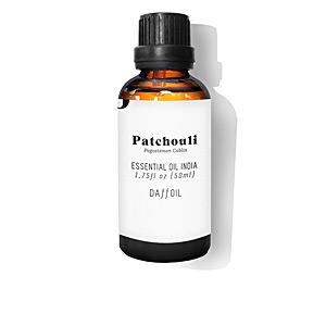 PATCHOULI essential oil India 50 ml