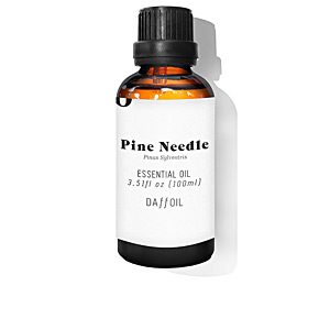 Aromaterapia - Hidratação corporal AGUJA DE PINO essential oil Daffoil