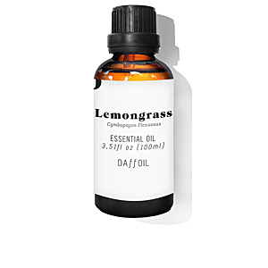 Aromatherapy LEMONGRASS essential oil Daffoil