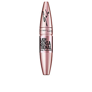 Mascara LASH SENSATIONAL full fan effect by gato Maybelline