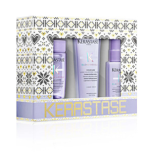 Hair gift set BLOND ABSOLU SET Kérastase