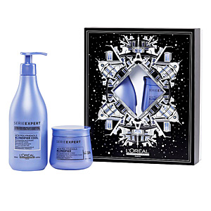 Hair gift set BLONDIFIER COOL SET L'Oréal Professionnel