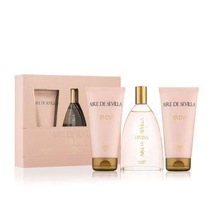 Aire Sevilla AIRE DE SEVILLA DIVINA LOTE perfume
